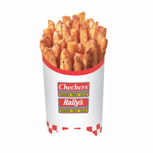 checkers fries