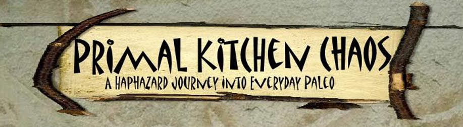 Primal Kitchen Chaos