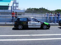 Estoril - Track Day
