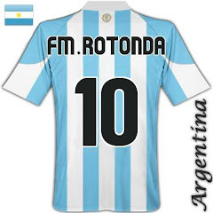 Radio FM Rotonda --  90.9 Mhz  Por siempre Argentina