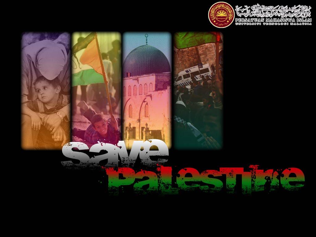 Palestine - Apa Peranan Kita?