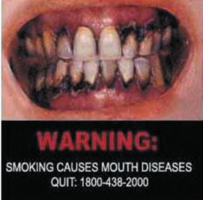 consequences and serious effects of smoking Passive smoking increases the risk of serious illness in both children and adults smoking - how to discourage your children  smoking - the financial cost if you want to quit smoking, think about how much of.