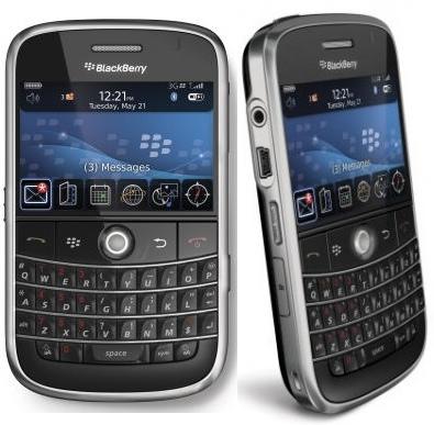 harga-harga Blackberry