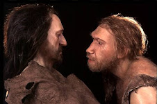 The Neanderthal Jesus and Judas
