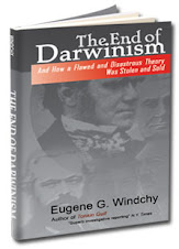 The End of Darwinism (not easily accessible book)