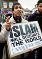 Islam podbije swiat