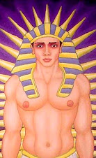 The father of all Pharaohs