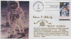 The First Mason on the Moon