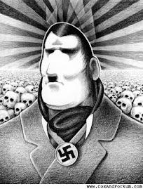 Fuehrer z Teheranu