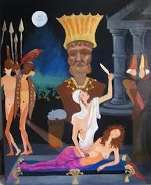 Ofiara dla Baala
