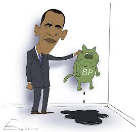 Prezydent Obama