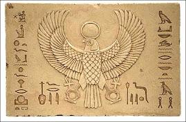 Bog-slonce Horus