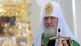 Patriarcha Cyryl odrzucil ewolucje