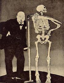 Wyklad Churchilla o ewolucji