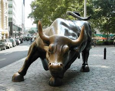 Charging Bull of New York