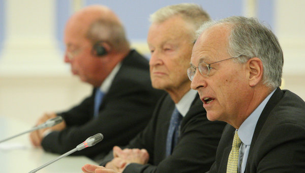 Obrady Monachijskiej Konferencji Bezpiecznestwa