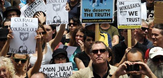 In WikiLeaks We Trust