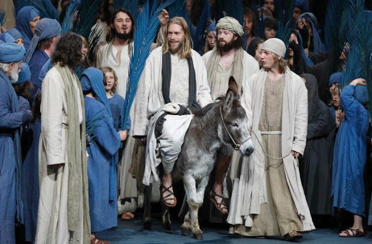 Jehoszua (Jezus) z Nazaretu
