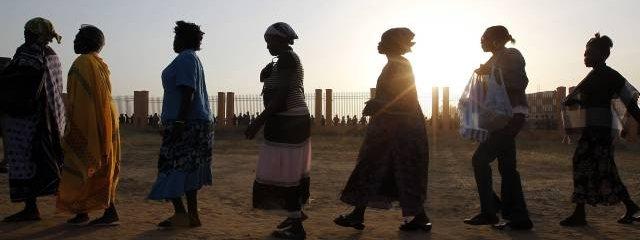 Referendum w Sudanie