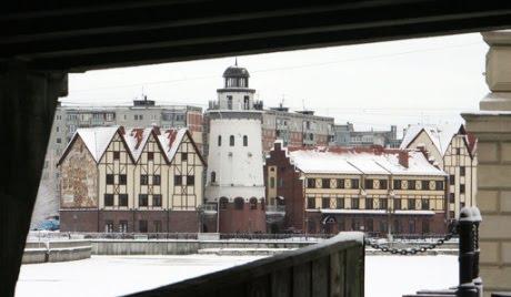 Statua upamietniajaca sojusz prusko-rosyjski przeciwko Napoleonowi bedzie odbudowana w Kaliningradz