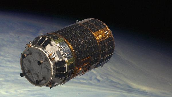 Japonski pojazd dostawczy cumuje do ISS