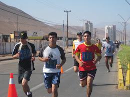 DESCARGA GRATIS fotos de corrida UCN Antofagasta runners