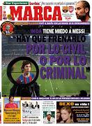 PORTADA REVISTA ESPOLON Nº 11 portada revista