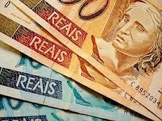 Money no bolso, é tudo o que eu quero...