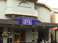 Empire Movie Theatre built 1925