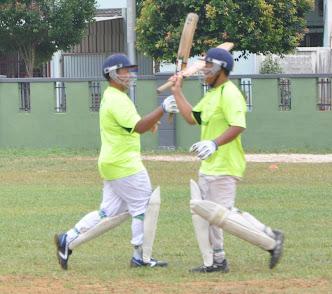 Kami Juara Kriket 2011 MSSDBP
