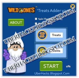Wild Ones Treat Hack Cheat Engine Download | Apps Directories