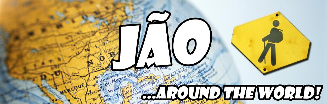 JãO! Around the World..