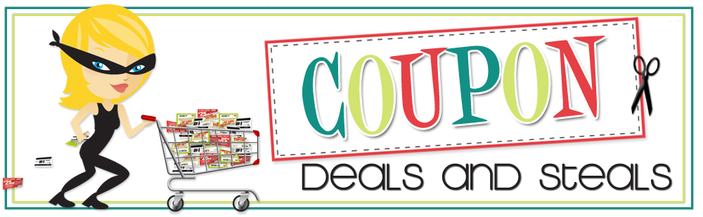 Coupon Deals and Steals