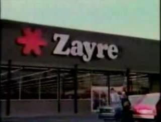 Zayre History | RM.