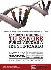 Iniciativa Latinoamericana para la Identificación de Desaparecidos