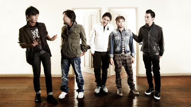 Foto Ungu Band