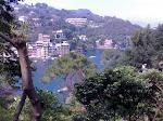 Anaiv en Portofino