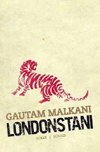 Gautam Malkani: Londonstani, Borgen 2007