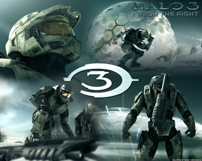 halo odst wallpaper. Well, for fun today,