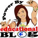 Educational Blog, Panduan tentang BLOG dilengkapi script serta widget asesoris untuk blog anda