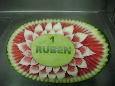 ANIVERSARIO DE RUBEN