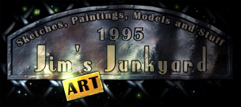 Jim Rice's Junkyard