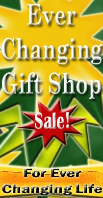 Ever Changing Gift Shop