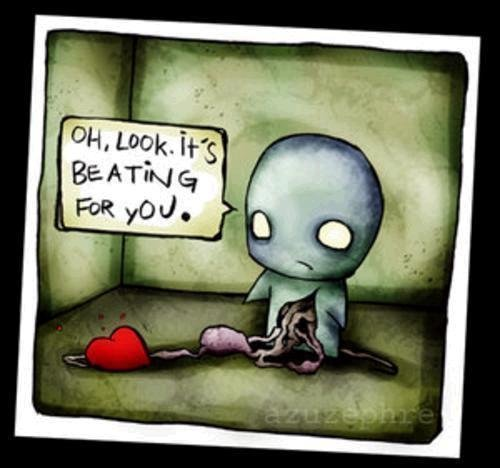 emo love cartoon. To win back your love again.