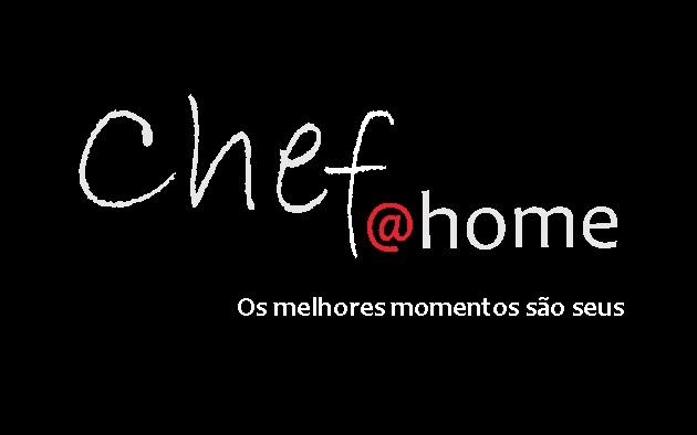 C H E F @ H O M E