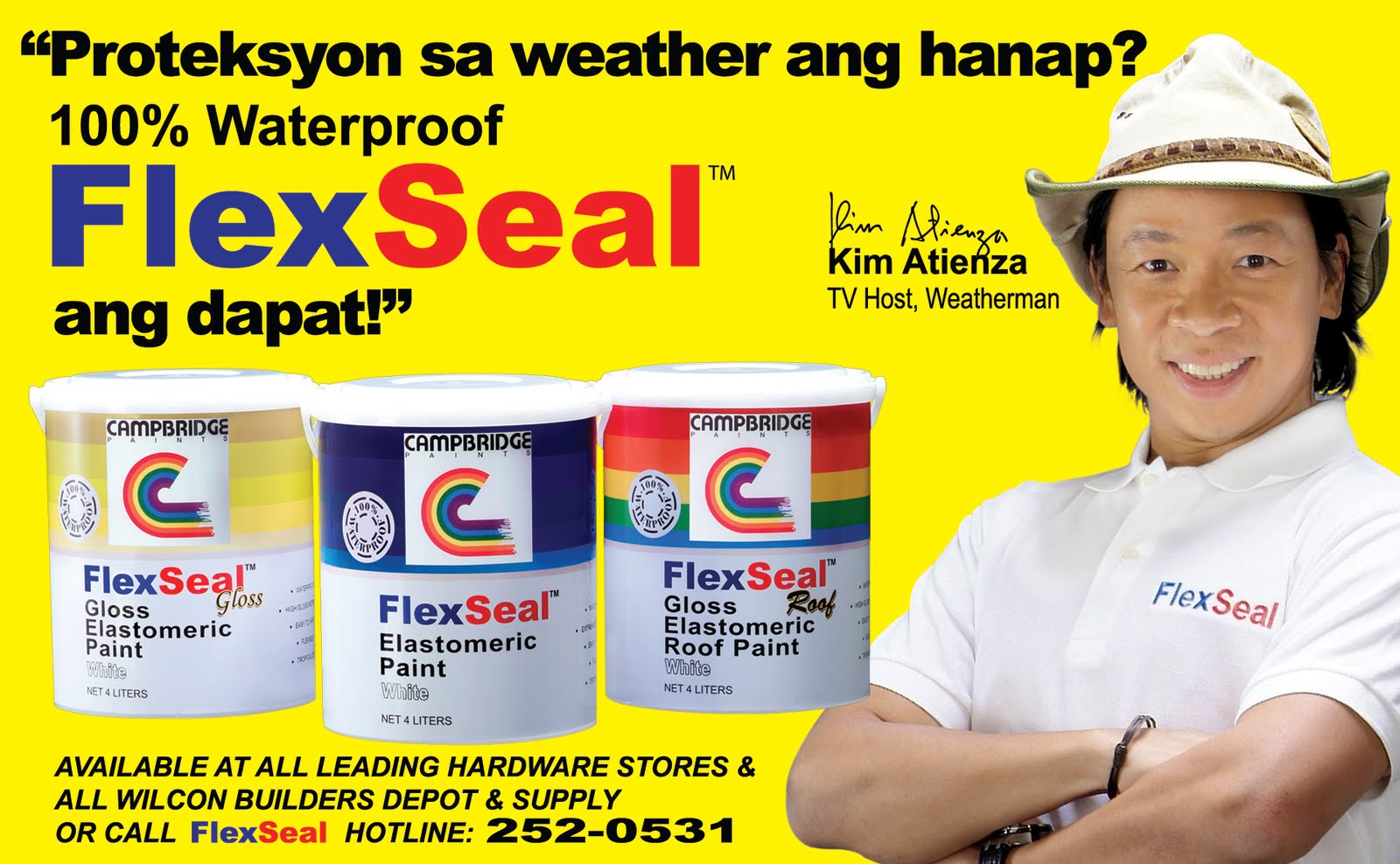 Waterproofing Concrete Decks Page 3 Pinoyexchange Com