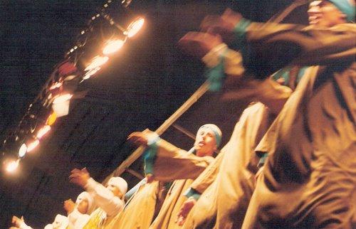 Reda Egypt 1999