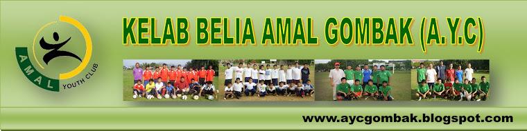 KELAB BELIA AMAL GOMBAK (A.Y.C)