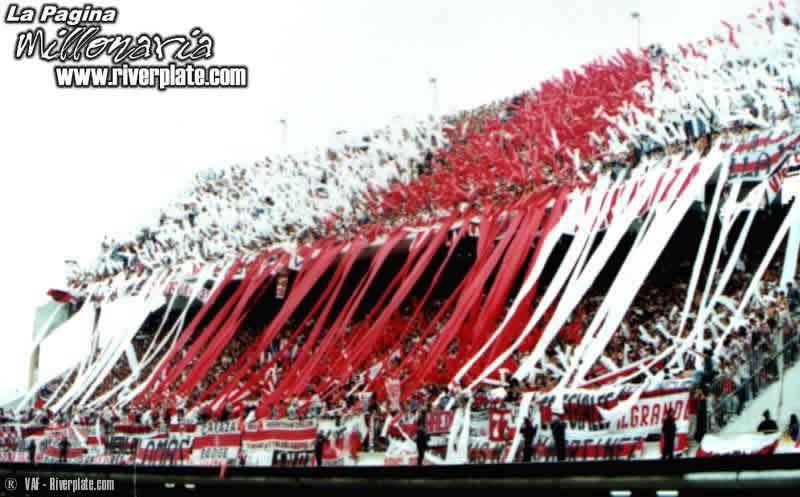 Buenas Imagenes de River Plate y Boca Juniors