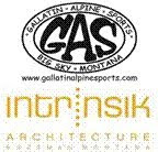 GAS/Intrinsik Architecture Racing Team